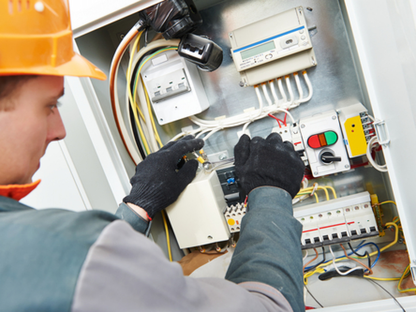 Find the Solution to Any Electrical Problem